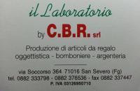 C.B.R. Srl (San Severo) logo