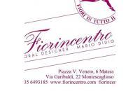 Fiorincentro Floral Designer Mario Didio (Matera) Logo