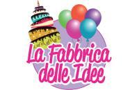 La Fabbrica Delle Idee S.N.C. (Viareggio) Logo