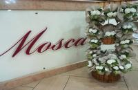 Mosca Maria (Pompei) logo