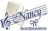 Nancy Bomboniere – Ingrosso E Dettaglio (Genova) logo